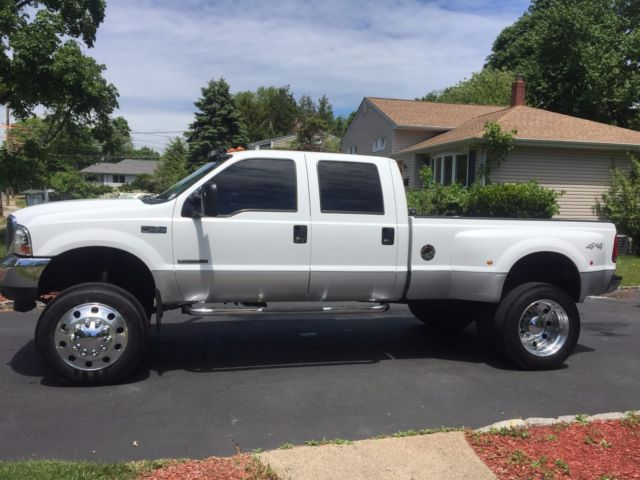 F 350 Super Duty For Sale >> 1ftww33f82eb82868 - 2002 Ford F-350 Super Duty 22.5 Alcoa rims 6' lift Badazz Truck