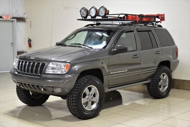 jeep grand cherokee overland quadra drive lifted 4x4 roof rack offroad. Cars Review. Best American Auto & Cars Review