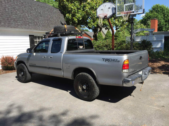 5tbbn44133s406319 2003 4wd toyota tundra sr5 extended cab pickup 4 door 3 4l. Black Bedroom Furniture Sets. Home Design Ideas
