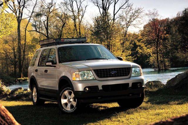 1fmzu73w23za19777 2003 Ford Explorer 4 6l V8 Xlt Nbx