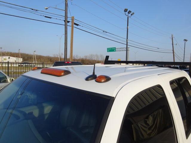 Texas Metal Dually >> 1GTJC33163F141111 - 2003 GMC Sierra 3500 V8 6.6L DURAMAX 2WD Crew Cab CUSTOM FLAT BED DUALLY LEATHER