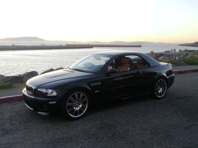Wbsbr93433pk00974 2003 m3 e46 convertible w gorgeous - E46 m3 cinnamon interior for sale ...