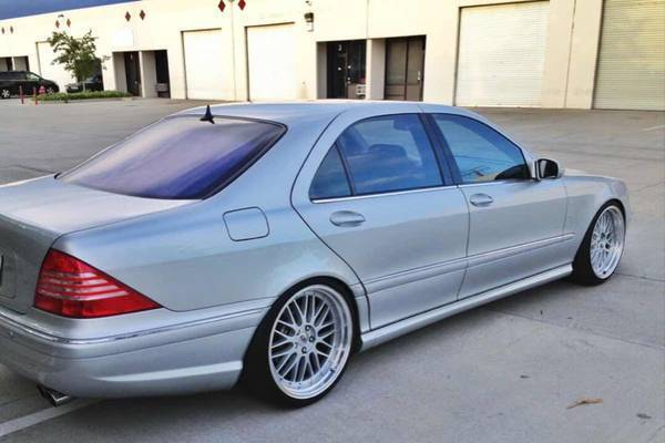 Wdbng75jx3a333590 2003 mercedes benz s500 sedan 4 door 5 5l for 2003 s500 mercedes benz