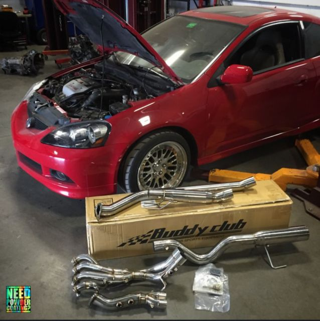 acura type rsx build of s awesome sale tuning miracle for magazine honda the
