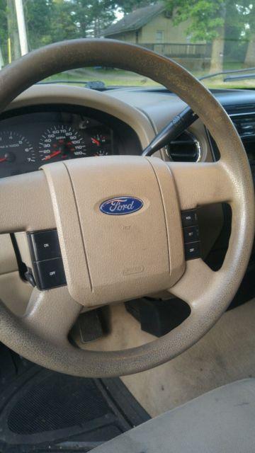 2005 ford f150 xlt transmission
