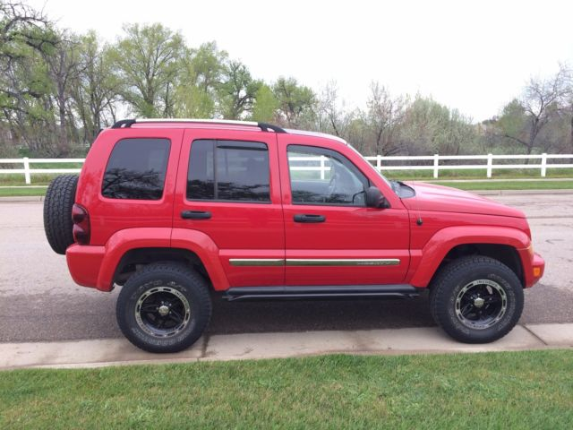 crd for sale in fort collins colorado united states 2005 jeep liberty. Cars Review. Best American Auto & Cars Review