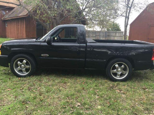 1gcec14t85z169693 2005 supercharged silverado with 24k. Black Bedroom Furniture Sets. Home Design Ideas