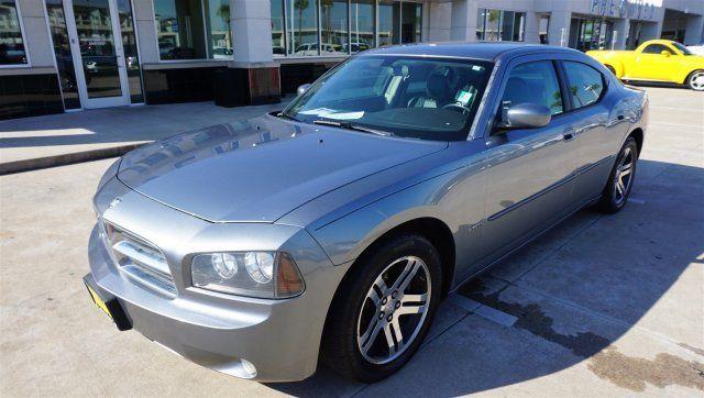 2B3KA53H06H449852 - 2006 Dodge Charger R/T 45784 Miles