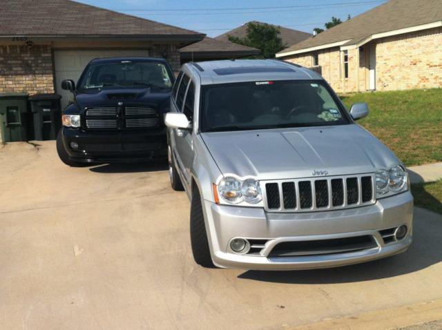 1j8hr78346c278156 2006 jeep grand cherokee srt8 sport utility 4 door 6 1l. Black Bedroom Furniture Sets. Home Design Ideas