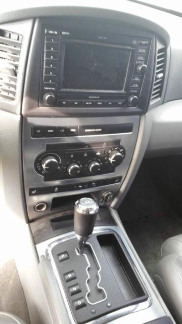 1j8hr78346c278156 2006 Jeep Grand Cherokee Srt8 Sport Utility 4 Door 6 1l