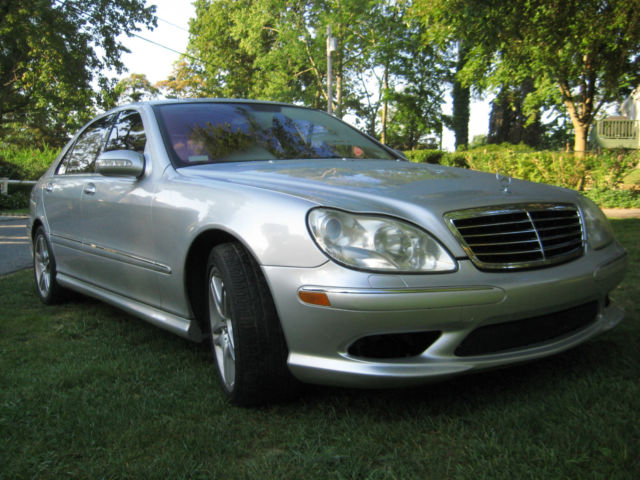 Wdbng75j96a462425 2006 mercedes s500 amg for Mercedes benz huntington phone number