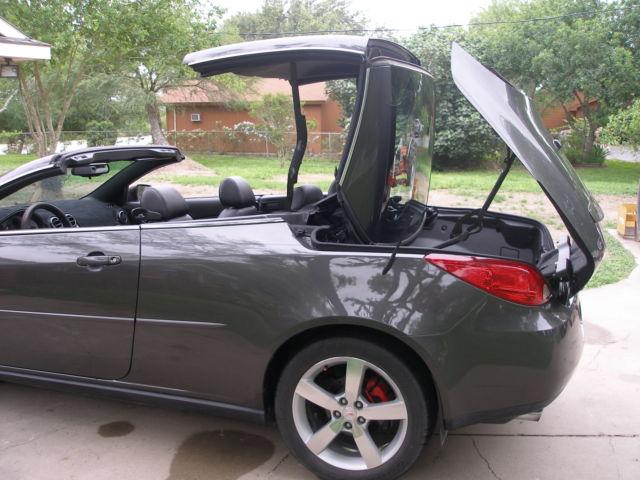 2006 g6 pontiac 2 door