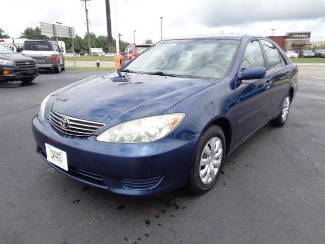4t1be32k36u121404 2006 toyota camry le 139676 miles blue 4dr car i4 2 4l automatic. Black Bedroom Furniture Sets. Home Design Ideas