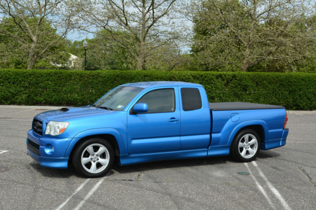 Used 4 Door Toyota Tacoma Autos Post