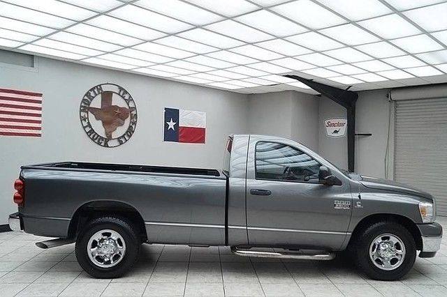 Long Bed Cummins For Sale