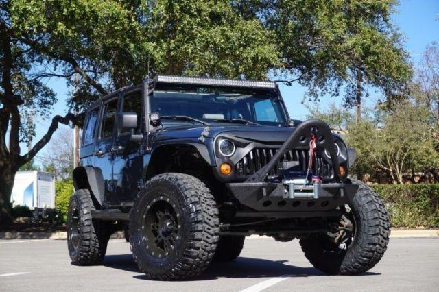 1j4ga59167l121381 2007 jeep wrangler unlimited sahara 116700 miles blue sport utility v6 cylinder. Black Bedroom Furniture Sets. Home Design Ideas