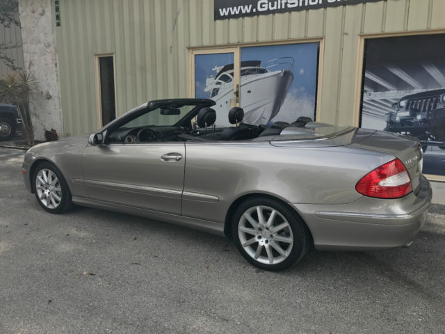 Wdbtk56fx7f212376 2007 mercedes benz clk350 convertible for Mercedes benz clk350 convertible