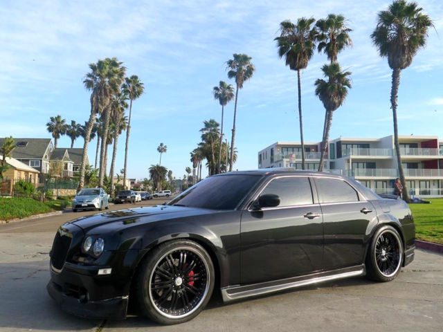2c3la73wx8h151622 2008 chrysler 300 c srt8 procharged. Black Bedroom Furniture Sets. Home Design Ideas