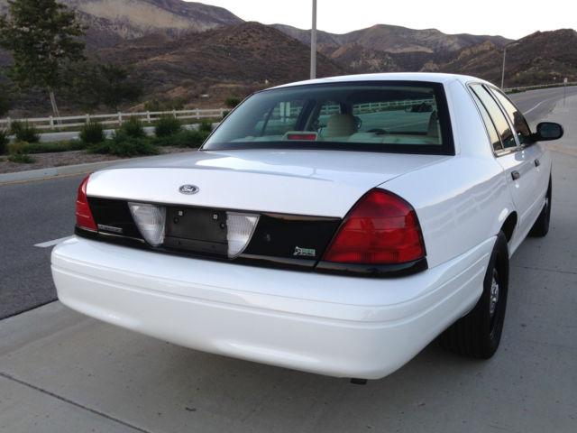 2fahp71v78x180761 2008 ford crown victoria police interceptor unmarked vehicle mint. Black Bedroom Furniture Sets. Home Design Ideas