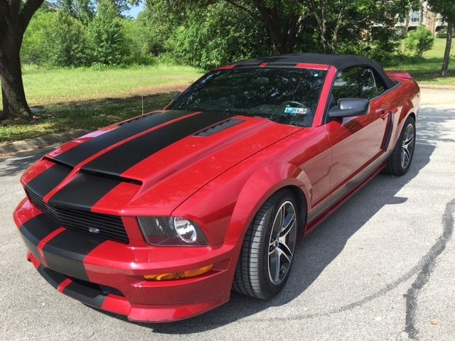 1zvht85h785130344 2008 ford mustang gt convertible. Black Bedroom Furniture Sets. Home Design Ideas