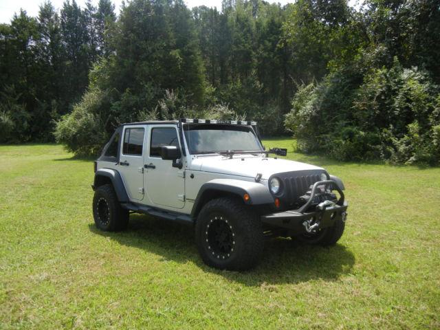 1j4ga39128l581403 2008 jeep wrangler unlimited lifted. Black Bedroom Furniture Sets. Home Design Ideas
