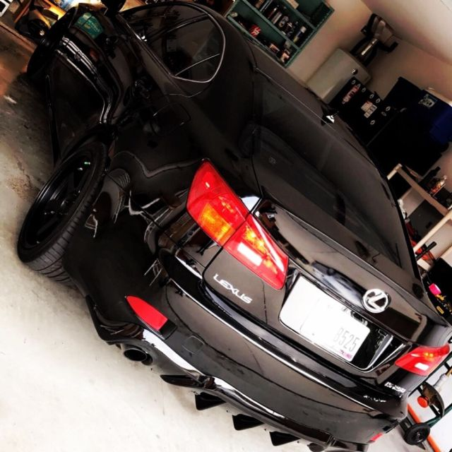 2008 Lexus Is 250 Price: 2008 Lexus IS250 6 Speed Manual