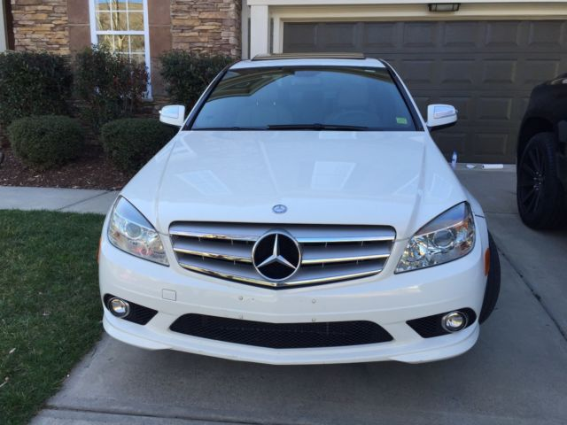 2008 mercedes benz c class for sale in centerville utah united. Cars Review. Best American Auto & Cars Review