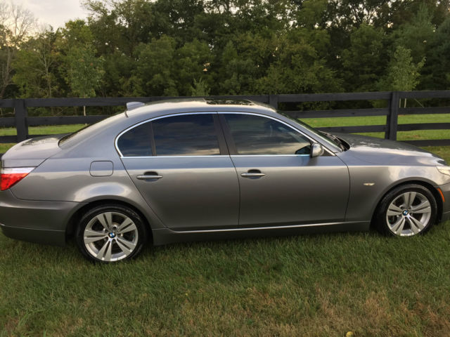 wbanu53579c120658 2009 bmw 528i beautiful condition for sale by owner. Cars Review. Best American Auto & Cars Review
