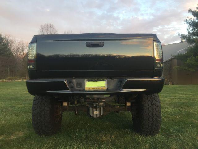 Lonestar Truck For Sale Pennsylvania >> 3D7KS28L79G530297 - 2009 Dodge ram 2500 Lifted!