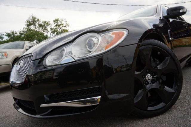 sajwa07c591r35689 2009 jaguar xf supercharged supercharged 67977 miles blac. Cars Review. Best American Auto & Cars Review