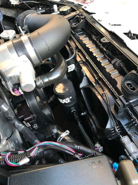 6g2ec57y59l224468 - 2009 Pontiac GT G8 408 stroker 4L80e