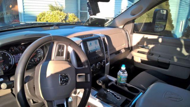 1D7RV1GT8BS684582 - 2011 Dodge Ram 1500 hemi Beast crew ...