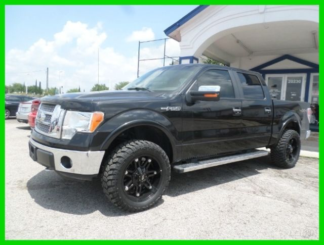 Ftfwefbkd  Ford F  Xlt Leveling Kit New Tires  V Automatic X Pickup Truck