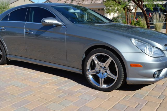 Wdddj7cbxba170342 2011 mercedes cls550 low mileage for 2011 mercedes benz cls550 for sale