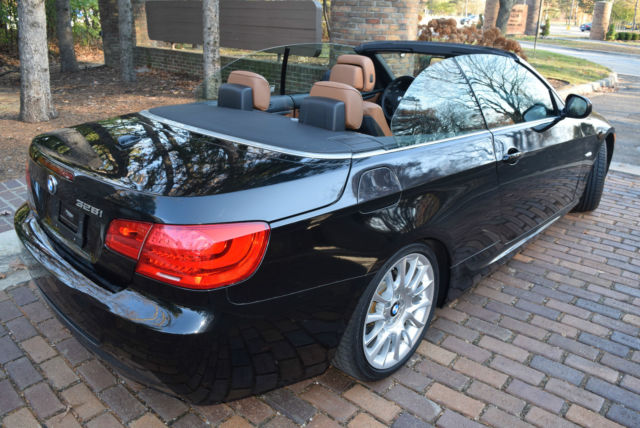 WBADWCCE BMW I Convertible Door LM - 2012 bmw 328i convertible for sale