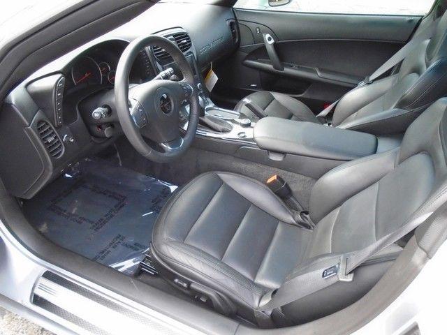 1G1YW2DW4C5105913 - 2012 Chevrolet Corvette Grand Sport