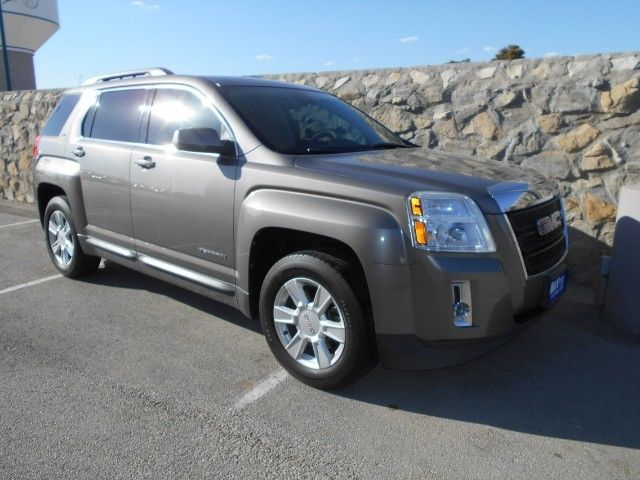 2gkaluek9c6141646 2012 gmc terrain slt1 fwd 109886 miles. Black Bedroom Furniture Sets. Home Design Ideas