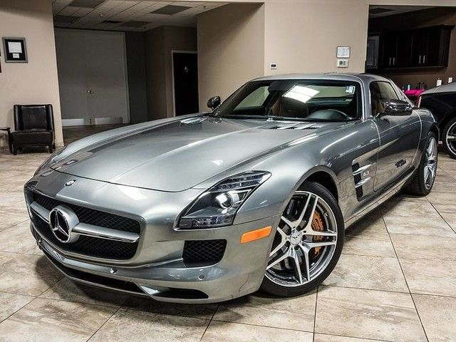Wddrj7ha1ca006498 2012 mercedes benz sls amg coupe for Mercedes benz msrp