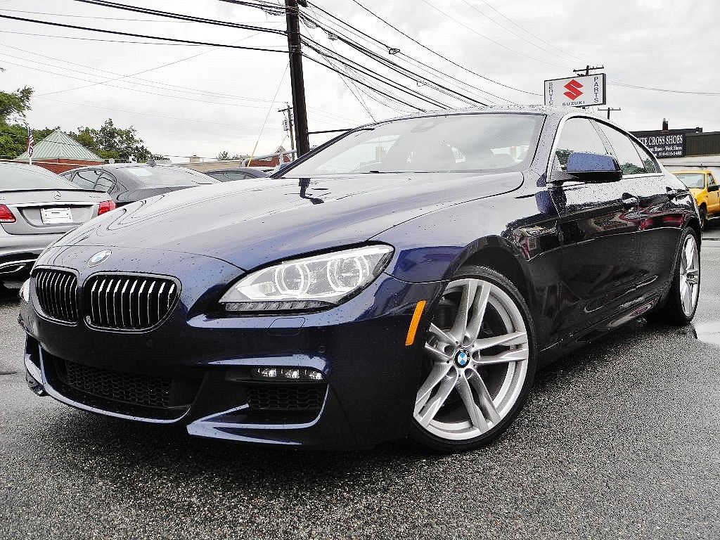wba6b4c55dd098425 2013 bmw 6 series 650i xdrive gran coupe m sport 18670 miles blue coupe 8 cylind. Black Bedroom Furniture Sets. Home Design Ideas