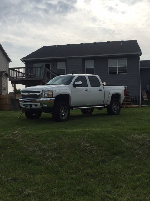 Dodge Promaster Lift Kit >> Silverado 3 5 Rough Country What Size Tires.html | Autos Post
