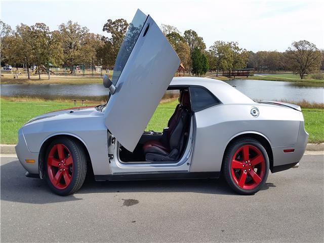 2c3cdyagxdh695735 2013 Dodge Challenger Sxt 43 325 Miles