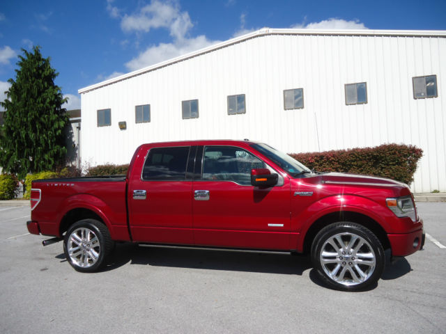 ford f150 crew cab ecoboost safety autos post. Black Bedroom Furniture Sets. Home Design Ideas