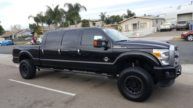 Ford F350 6 Door >> 1ft8w3bt0dea34555 - 2013 Ford F350 custom 6 door truck platinium stretched limo six F250 F450