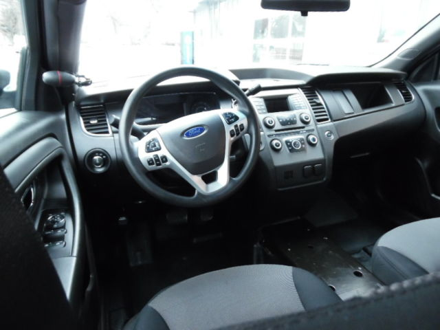 1fahp2m86dg110337 2013 ford taurus police interceptor sedan awd. Black Bedroom Furniture Sets. Home Design Ideas