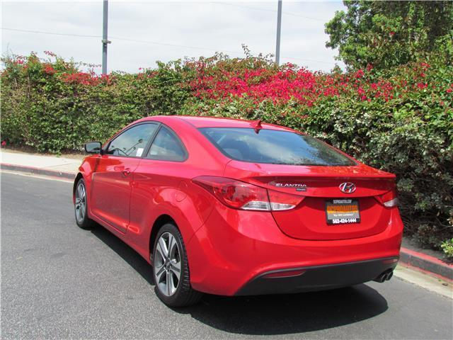 kmhdh6ae1du003359 2013 hyundai elantra coupe se 26 929 miles red 2dr navigation backup camera. Black Bedroom Furniture Sets. Home Design Ideas