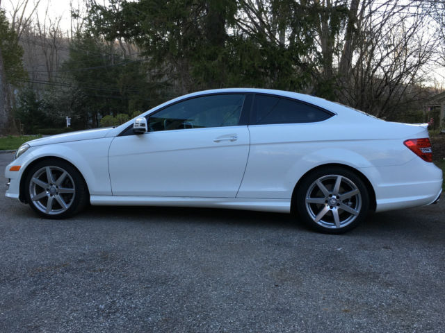Wddgj8jb7dg063660 2013 mercedes benz c350 4matic coupe 2 for 2013 mercedes benz c350 coupe