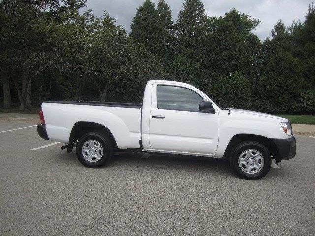 5tfnx4cn1dx021419 2013 toyota tacoma regular cab 2wd 104599 miles white 2 7l l4 dohc 16v automati. Black Bedroom Furniture Sets. Home Design Ideas