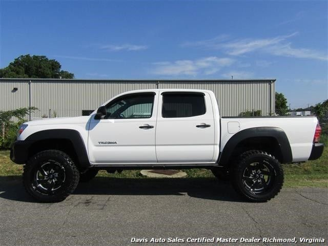 Lifted Tacoma For Sale >> 3TMLU4EN9DM133386 - 2013 TOYOTA TACOMA V6 Lifted 4X4 ...