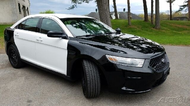 2013 ford taurus police interceptor awd for sale cargurus. Black Bedroom Furniture Sets. Home Design Ideas