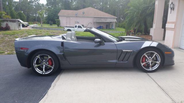 1g1yw3dw4d5107796 2013 z16 corvette grand sport convertable. Black Bedroom Furniture Sets. Home Design Ideas